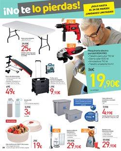 Ofertas de Fitness  en el folleto de Carrefour en Mairena del Aljarafe
