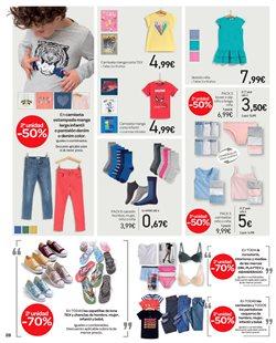 Ofertas de Zapatillas  en el folleto de Carrefour en Sevilla