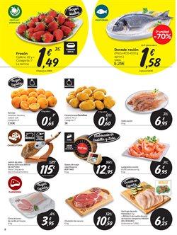 Ofertas de Pechuga de pollo  en el folleto de Carrefour en Oviedo