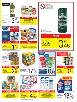Ofertas de Dani  en el folleto de Carrefour en Elda
