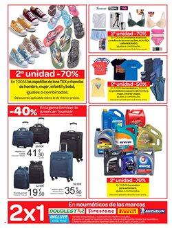 Ofertas de Complementos  en el folleto de Carrefour en Madrid