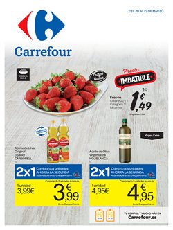 Ofertas de Carrefour  en el folleto de Las Palmas de Gran Canaria