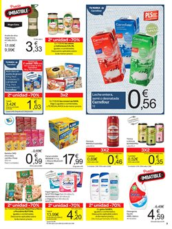 Ofertas de Gel  en el folleto de Carrefour en Santa Lucía de Tirajana