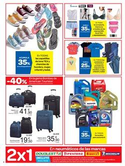 Ofertas de Garmin  en el folleto de Carrefour en Ponferrada