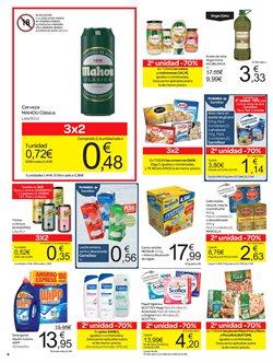 Ofertas de Bebidas  en el folleto de Carrefour en Córdoba