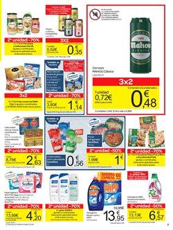 Ofertas de Tinte de pelo  en el folleto de Carrefour en El Ejido