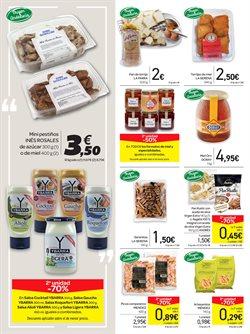 Ofertas de Pan  en el folleto de Carrefour en El Puerto De Santa María