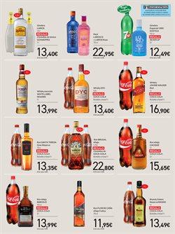 Ofertas de Whisky  en el folleto de Carrefour en Jerez de la Frontera