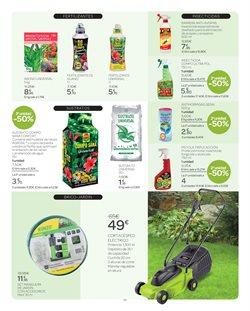 Ofertas de Cortacésped  en el folleto de Carrefour en Madrid
