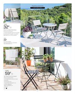 Ofertas de Mesas de jardín  en el folleto de Carrefour en Madrid