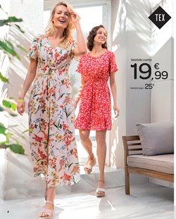 Ofertas de Vestido corto  en el folleto de Carrefour en Madrid