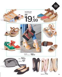 Ofertas de Bolsos Bimba y Lola  en el folleto de Carrefour en Madrid
