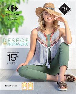 Ofertas de Ropa, zapatos y complementos  en el folleto de Carrefour en Las Palmas de Gran Canaria