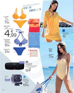 Ofertas de Vestidos  en el folleto de Carrefour en Valencia