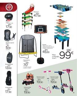 Ofertas de Soy Luna  en el folleto de Carrefour en Madrid