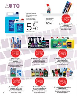 Ofertas de Coche  en el folleto de Carrefour en Mairena del Aljarafe