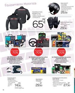 Ofertas de Aceites y líquidos  en el folleto de Carrefour en Chiclana de la Frontera