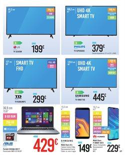 Ofertas de Televisores  en el folleto de Carrefour en Granollers