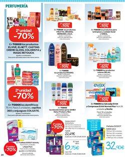 Ofertas de Champú  en el folleto de Carrefour en Almería