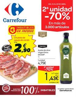 Ofertas de Hiper-Supermercados  en el folleto de Carrefour en Chiclana de la Frontera