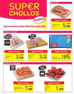 Ofertas de Carrefour  en el folleto de Jerez de la Frontera