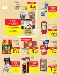 Ofertas de Arroz  en el folleto de Carrefour en Jerez de la Frontera