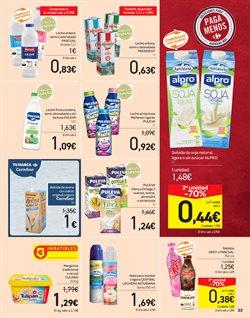 Ofertas de Puleva  en el folleto de Carrefour en Dos Hermanas