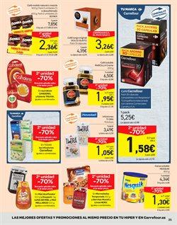 Ofertas de Nesquik  en el folleto de Carrefour en Dos Hermanas