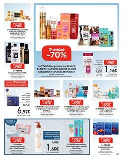 Ofertas de Nivea  en el folleto de Carrefour en Alcalá de Guadaira