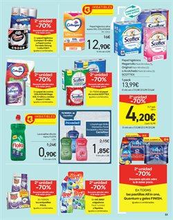 Ofertas de Baños  en el folleto de Carrefour en Sevilla