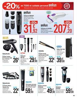 Ofertas de Philips  en el folleto de Carrefour en Sevilla