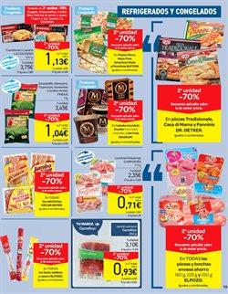 Ofertas de Buitoni  en el folleto de Carrefour en Madrid