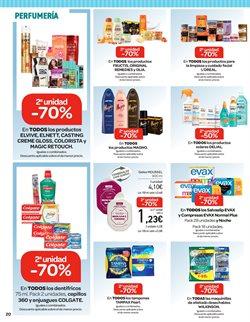 Ofertas de Champú  en el folleto de Carrefour en Majadahonda