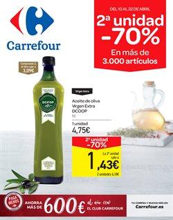 Ofertas de Carrefour  en el folleto de Coslada