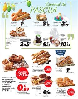 Ofertas de Pastas  en el folleto de Carrefour en Leganés