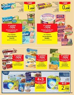 Ofertas de Astor  en el folleto de Carrefour en Madrid