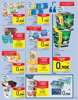 Ofertas de Actimel  en el folleto de Carrefour en Alcalá de Henares