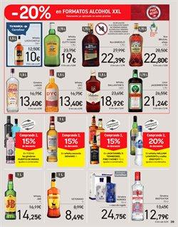 Ofertas de Whisky  en el folleto de Carrefour en Madrid