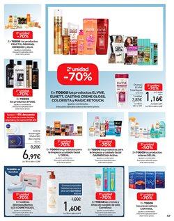 Ofertas de Nivea  en el folleto de Carrefour en Madrid