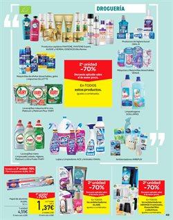 Ofertas de Ambientadores  en el folleto de Carrefour en Madrid