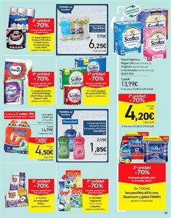 Ofertas de Detergente lavavajillas  en el folleto de Carrefour en Madrid