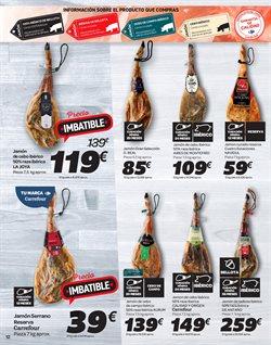 Ofertas de Villar  en el folleto de Carrefour en Telde