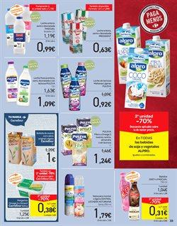 Ofertas de Central Lechera Asturiana  en el folleto de Carrefour en Telde