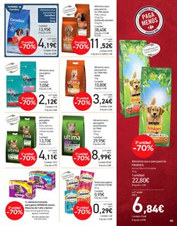 Ofertas de Dodot  en el folleto de Carrefour en Santa Cruz de Tenerife