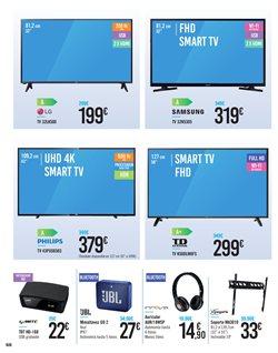 Ofertas de Tv led 50''  en el folleto de Carrefour en Bilbao