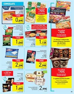 Ofertas de Nuggets  en el folleto de Carrefour en Granollers