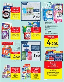 Ofertas de Papel higiénico  en el folleto de Carrefour en Castelldefels