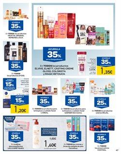 Ofertas de Mascarilla  en el folleto de Carrefour en Ponferrada