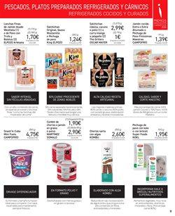 Ofertas de Noel  en el folleto de Carrefour en Las Palmas de Gran Canaria