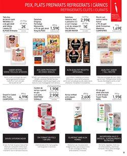 Ofertas de Pavo  en el folleto de Carrefour en Figueres
